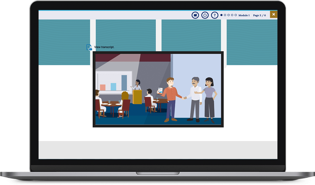 New Hire Compliance Training Video